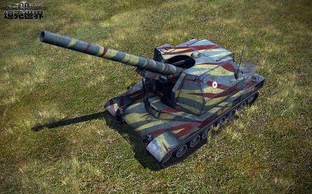 坦克世界7.4什么时候出-坦克世界7.4法系火炮