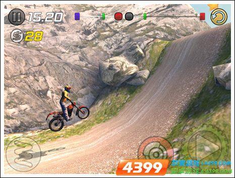 极限摩托电脑版_极限摩托3攻略-极限摩托3破解版7.3中文免费版-东坡下载