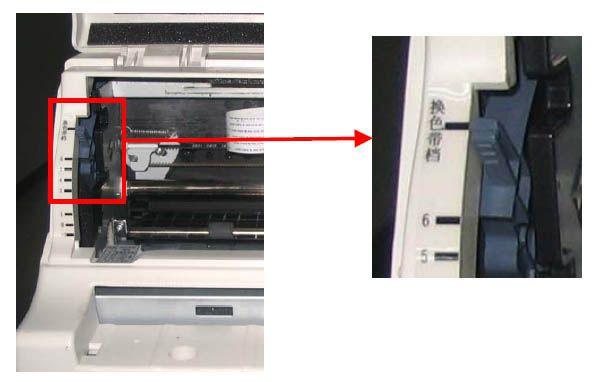 映基础带架安装教程用于映美FP-570K、FP-css美色教程下载