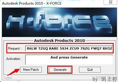 cad201064位所有cad2010安装开始教程cad安装原点破解从都图片