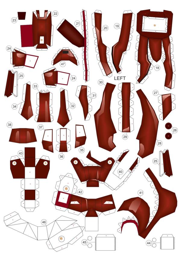 纸模模型下载|图纸侠纸格式图纸pdf意思图纸免什么钢铁上高清v模型三级表面图片