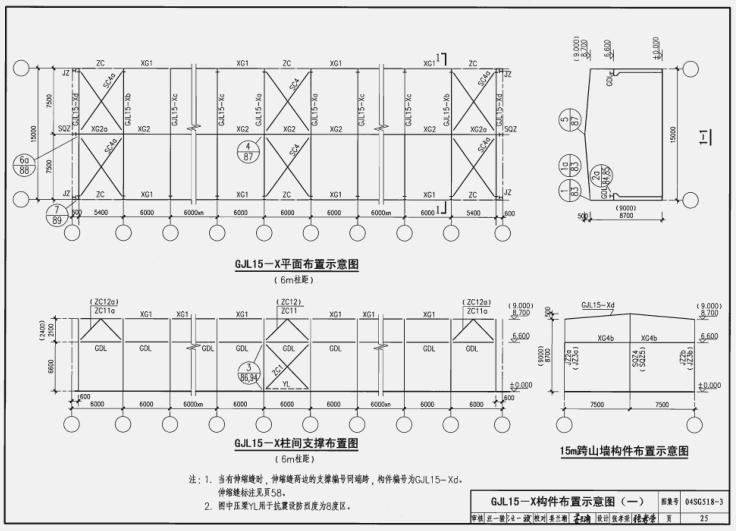 9x9自建房设计图