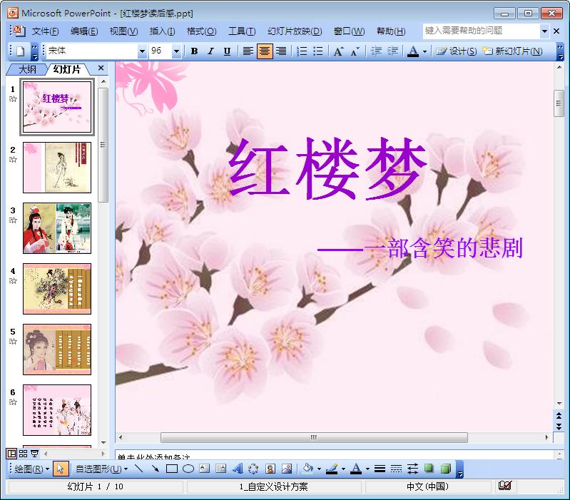 www.shanpow.com_红楼梦读后感300字。