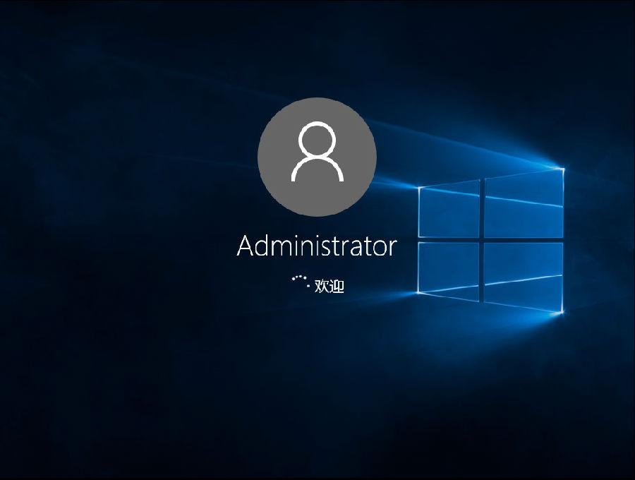 windows10登录界面背景修改工具1.0 小巧绿色版