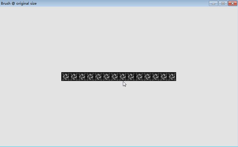 ps边框笔刷下载|photoshop古风边框笔刷包abr格式