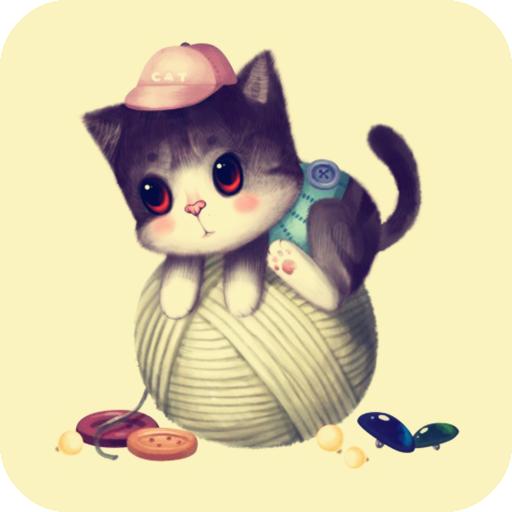 卖萌的小猫咪游戏介绍