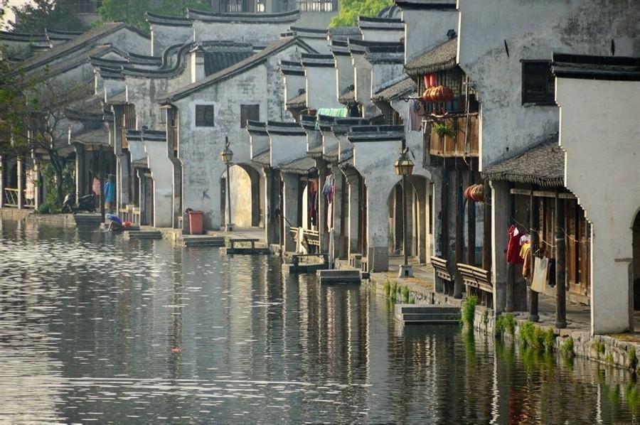 中国旅游景点地图全图