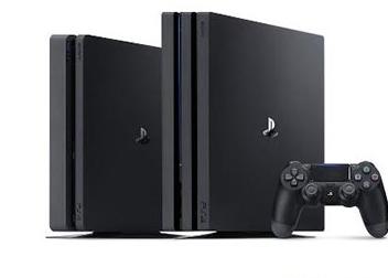 PS4 Pro值得买吗?PS4 Pro评测_东坡下载