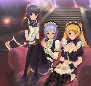 3D定制女仆2(Custom Maid 3D 2) 1.4 VR网盘版【附补丁】