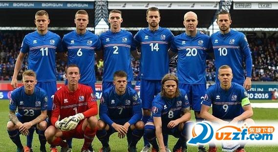 欧洲杯法国vs冰岛历历史战绩详解|2016欧洲杯