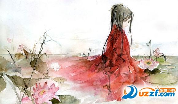 七夕唯美古风图片免费下载|七夕唯美古风图片