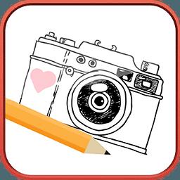 手绘漫画相机手绘|下载相机漫画3.8.8.8安卓版神之子漫画图片